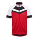axant Elite Bike Jersey Kids red/black